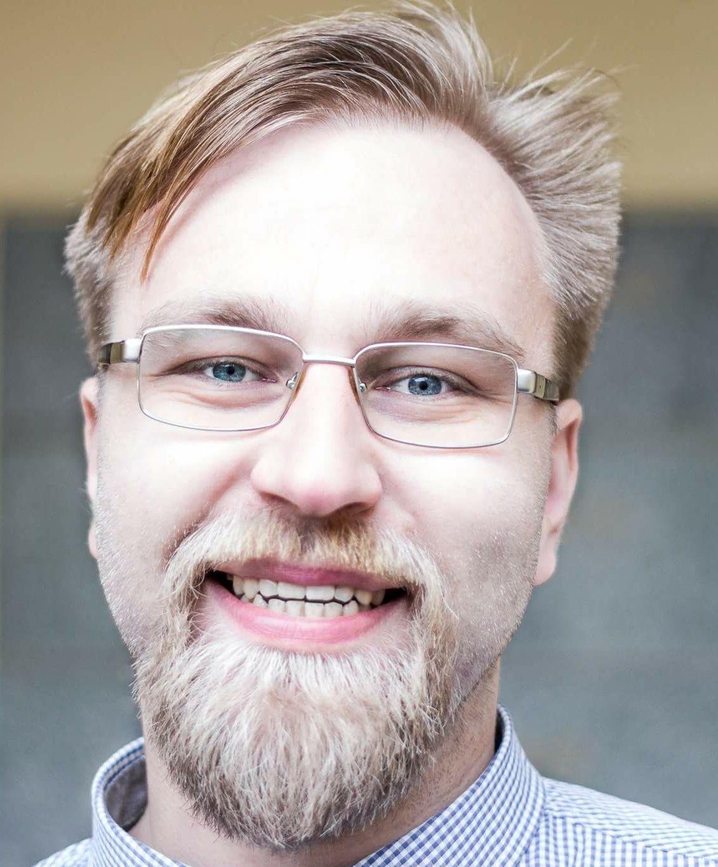 Mykolas Baltrūnas